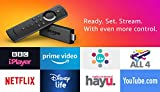 Fire TV Stick with all-new Alexa Voice Remote | Streaming Media Player