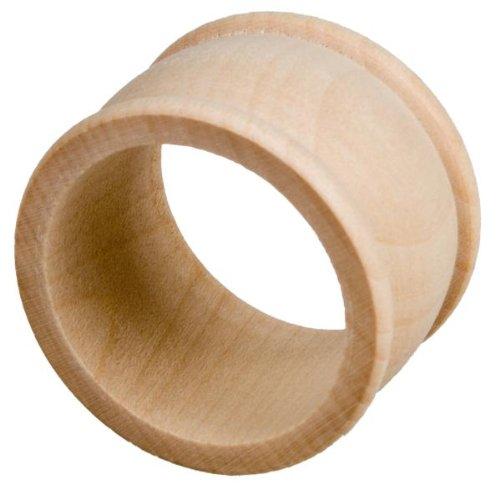 Hofmeister holzwaren lot de 5–rond, en bois d'érable
