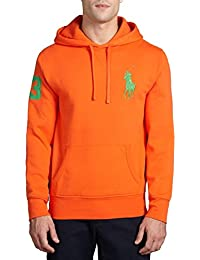 Polo Ralph Lauren - Pull - Homme orange Orange