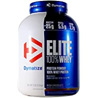 Dymatize Elite Whey Chocolate Powder 2.27Kg