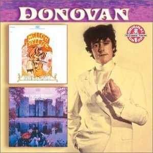 Mellow Yellow / Wear Your Love Like Heaven by DONOVAN (2001-01-16)