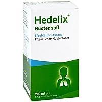 Hedelix Hustensaft 200 ml preisvergleich bei billige-tabletten.eu