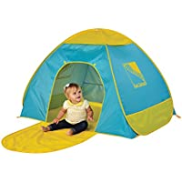 Infant Pop-Up Tent Playshade 50+ UPF