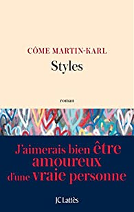 Styles par Martin-Karl
