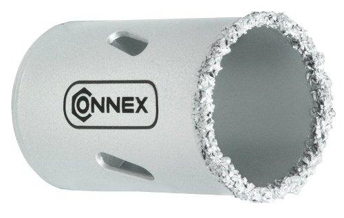 Preisvergleich Produktbild Connex COXT975763 Lochsäge-Kranz, Hartmetall-bestreut, 63 mm