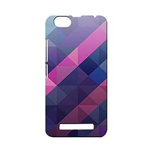BLUEDIO Designer Printed Back case cover for Lenovo Vibe C ( A2020) - G5461