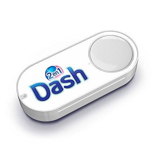 Dash Dash Button