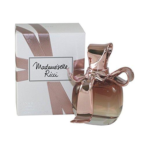 Mademoiselle Ricci for Women de Nina Ricci Eau de Parfum Spray 1.7 OZ/50 ml