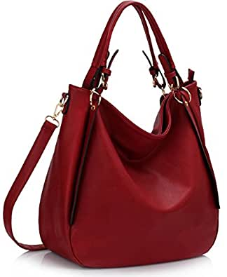 ec2327e515 Extra Large Handbags For Women Hobo Ladies Oversized Big Bags For ...