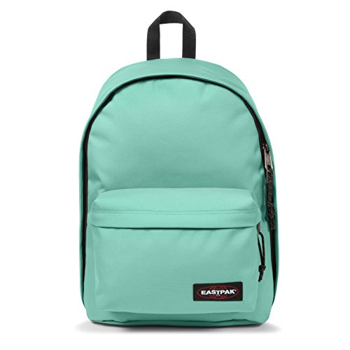 Eastpak Out Of Office Sac à Dos Loisir, 44 cm, 27 L, Turquoise