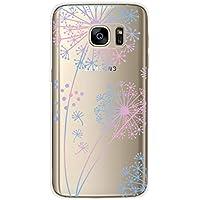 Yokata Samsung Galaxy S7 Hülle Transparent Weich Silikon TPU Case Handyhülle Schutzhülle Durchsichtig Clear Backcover... preisvergleich bei billige-tabletten.eu