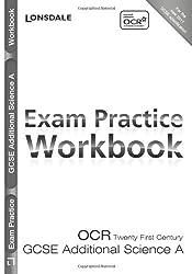 OCR 21st Century Additional Science A: Exam Practice Workbook (Collins GCSE Essentials)