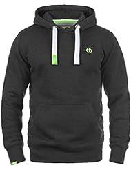 SOLID BennHood Herren Kapuzenpullover Hoodie Sweatshirt aus hochwertiger Baumwollmischung