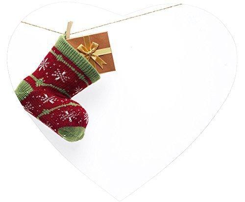 Christmas Stockings 2 Mouse Pad Desktop Laptop