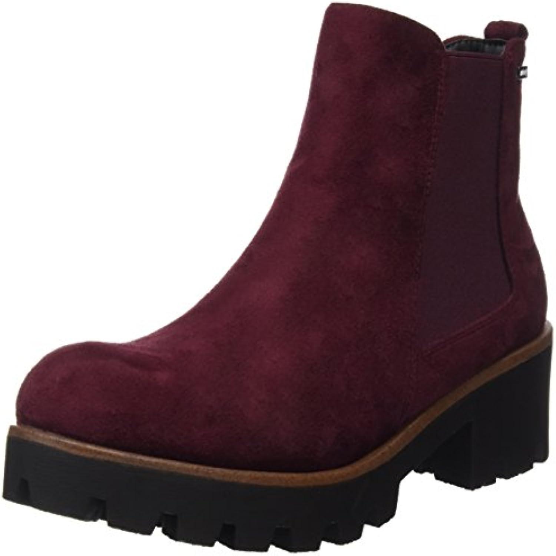MTNG Damen Sauro Stiefel 2018 Letztes Modell  Mode Schuhe Billig Online-Verkauf