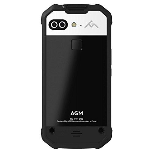 Zoom IMG-2 agm x2 6gb 64gb glass
