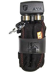 Faltschloß AXA Foldable-800 100cm Grau