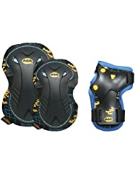 Batman Full Throttle 970006/3 Ensemble de protection enfant S