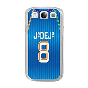 a AND b Designer Printed Mobile Back Cover / Back Case For Samsung Galaxy S3 (SG_S3_582)