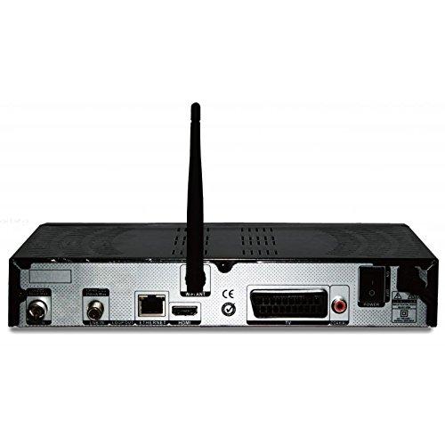 IRIS 9800 Combo