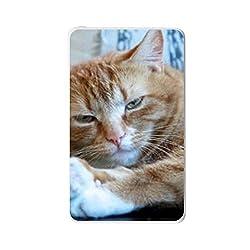 Hamee Cat Pattern Designer 8000 mAh Power Bank Design 614
