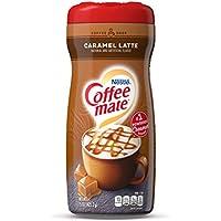 Coffee-mate Colección Cafe Caramel Macchiato, 15 onza