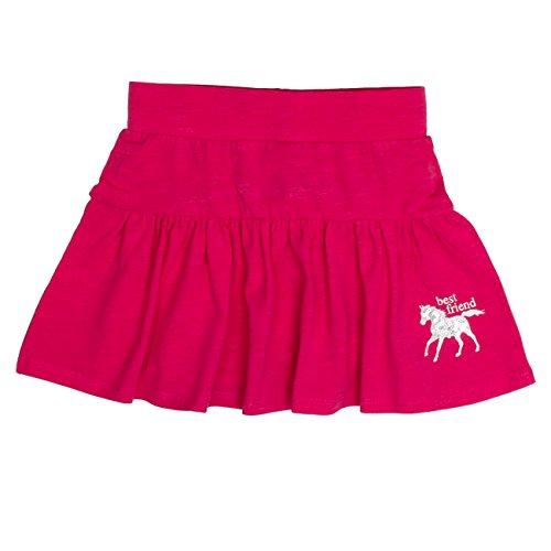 Salt & Pepper Skirt Horses Uni, Jupe Fille Salt & Pepper