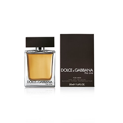 Dolce & Gabbana The One homme/men, Eau de Toilette, Vaporisateur/Spray, 50 ml