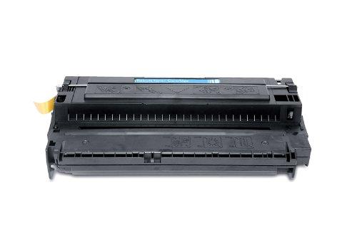 Preisvergleich Produktbild Toner kompatibel zu HP LaserJet 4 L / 4 ML / 4 MP / 4 P, 1x black / schwarz, 3.350 Seiten, ersetzt 92274A , EP-P