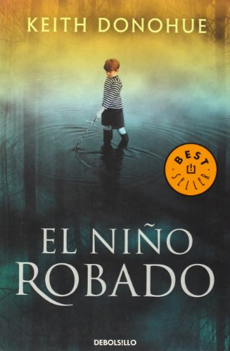 El nino robado/ The Stolen Child Cover Image