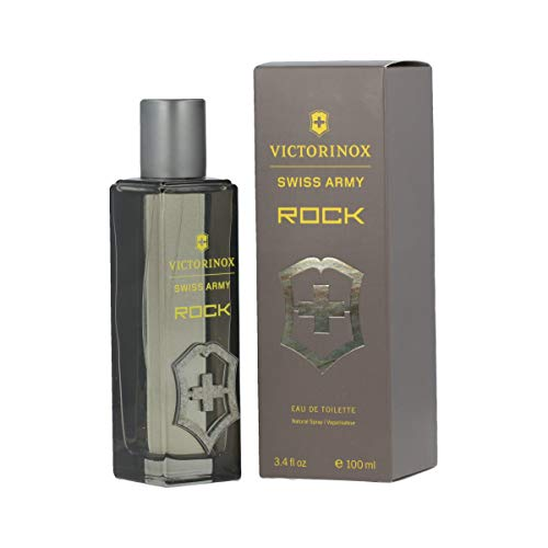 Victorinox VSA ROCK EdT 3.4oz Spray, 100 ml -