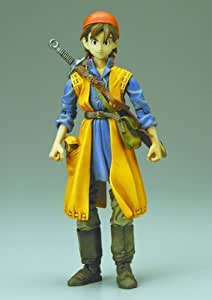 Abysses Corp - Figurine - Dragon Quest VIII - Play Arts - Héros