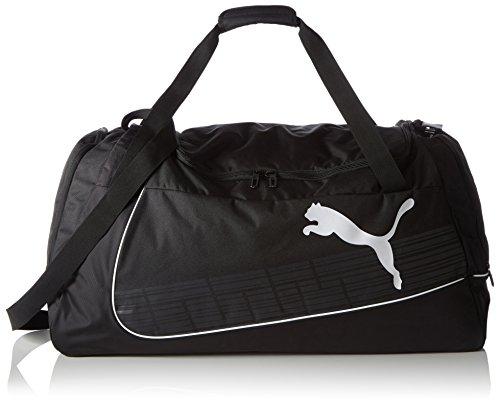 Puma borsa sportiva evoPOWER XL Bag, Black, 86x 31x 36cm, 95L, 07387301
