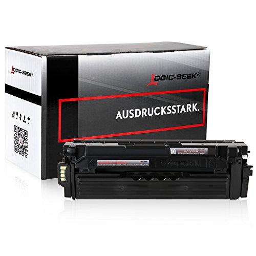 Preisvergleich Produktbild Logic-Seek Toner kompatibel zu Samsung ProXpress C3000 C3010 C3060 - Schwarz 8.000 Seiten