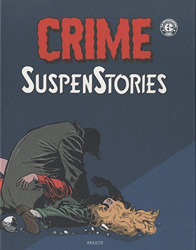 Crime Suspenstories - tome 2 (2)