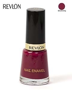 Revlon Nail Enamel, Bewitching, 8ml