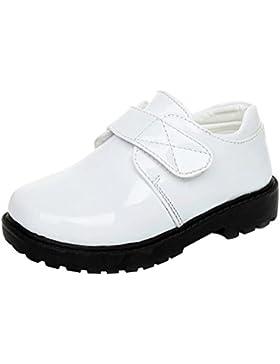 hibote Zapatos Oxford para Niño
