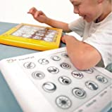 FlashPad Electronic Light & Touch Games