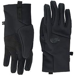 The North Face M Apex Etip Glove Guantes, Hombre, TNF Black, S