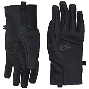 414xm3pZJfL. SS300  - The North Face Men's Apex Etip Gloves