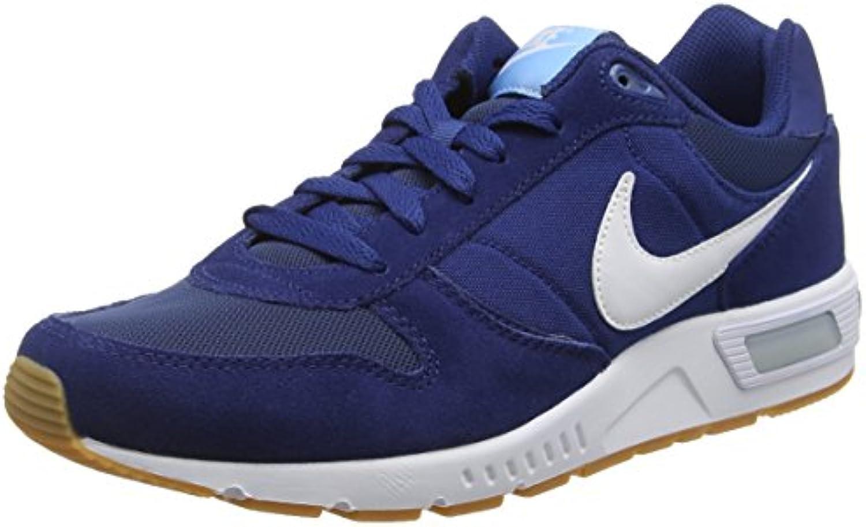 Nike Nightgazer, Zapatillas de Deporte para Hombre