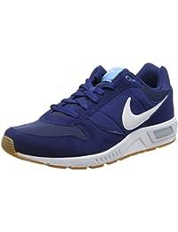 NIKE Nightgazer, Chaussures de Running Entrainement Homme, Bleu