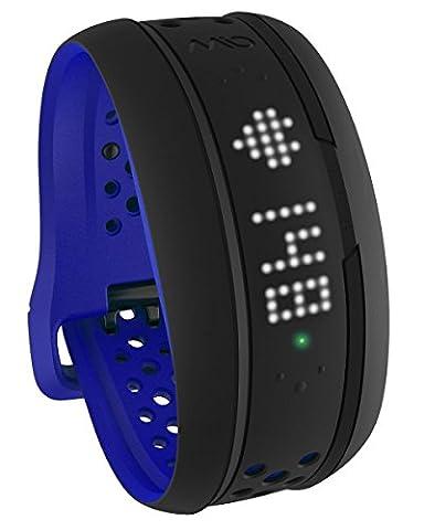 MIO Alpha Activity Tracker mit Pulsmessung Fuse, Cobalt, S, 79449
