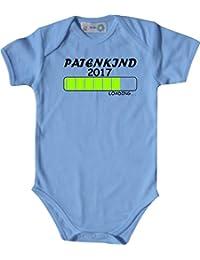 ShirtInStyle Babybody Patenkind Loading 2017