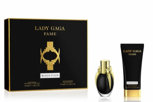 u de Parfum 30 ml & Black Shower Gel 75 ml ()