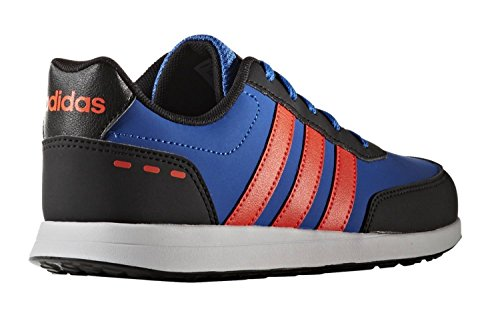 adidas Vs Switch 2.0 K - blue/solred/cblack BLUE/SOLAR RED/CORE BLACK