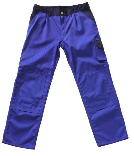 Mascot Torino Hose 90C52, hell grau / marine, 00979-430-881 marine kornblau