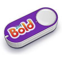 Bold Dash Button