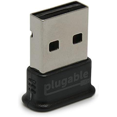 Plugable Technologies USB-BT4LE scheda di rete e adattatore