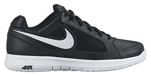 Nike Air Vapor Ace, Scarpe da Tennis Uomo Nero (012 Black)